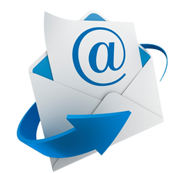 Email PRM support